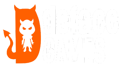 Deface Games