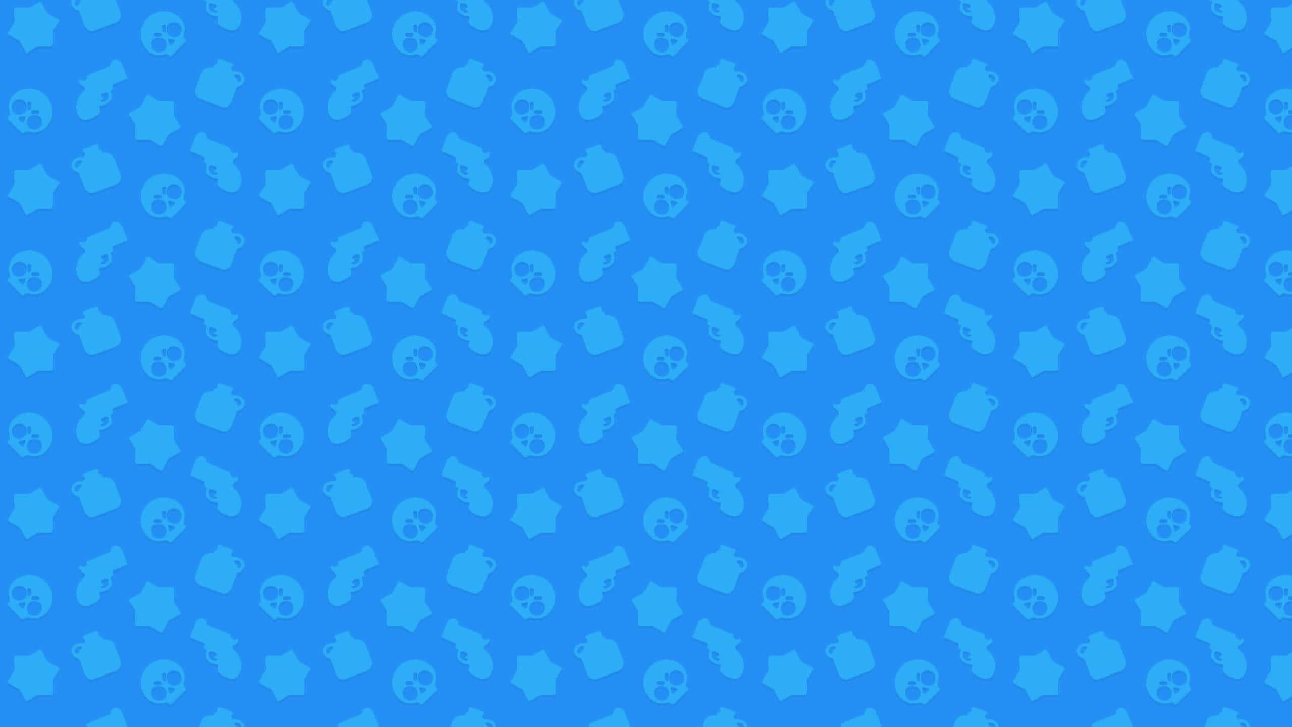 Brawl Stars Video Overlay And Tileable Pattern Deface Games