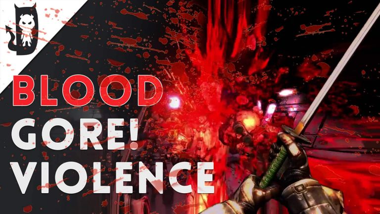 bloodiest android games
