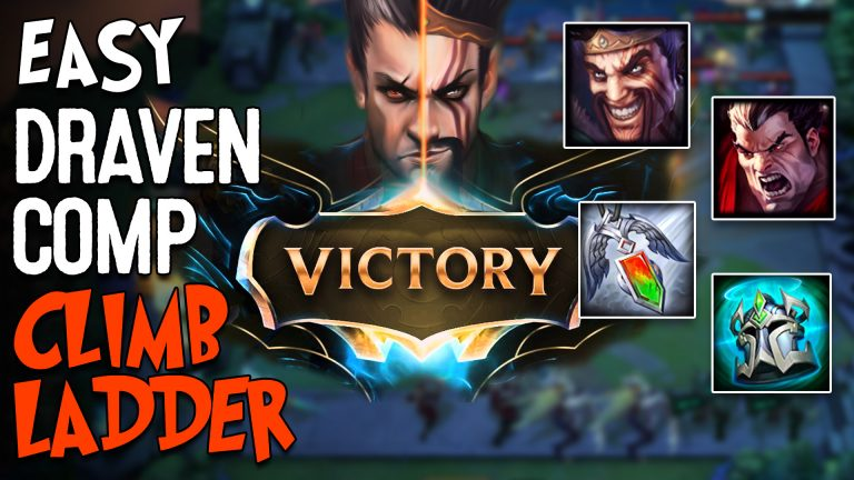 best draven comp