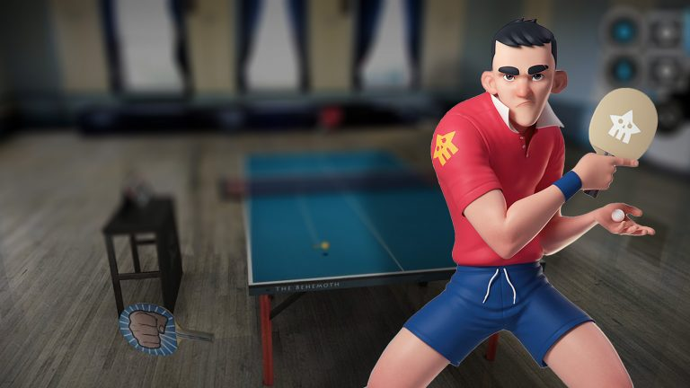 Best Table Tennis Mobile Games