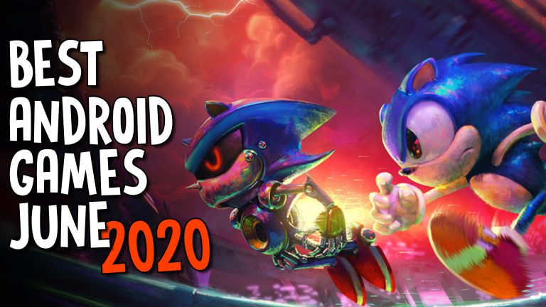 best android games june 2020
