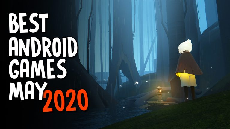 best android games may 2020